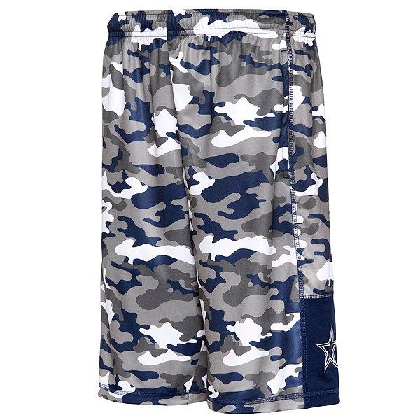 Dallas Cowboys Youth Extra Yardage Sub Shorts