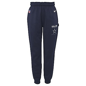 Dallas Cowboys Nike Youth Sideline Therma Pant