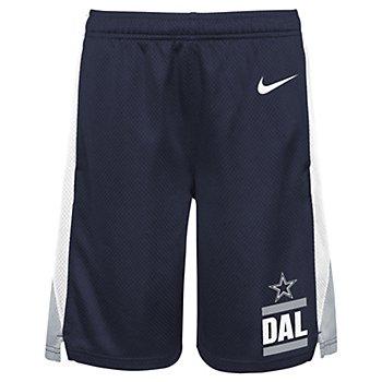 Dallas Cowboys Nike Youth Core Short