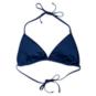Dallas Cowboys Womens Face Off Bikini Top