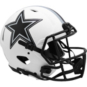 Dallas Cowboys Riddell Lunar Eclipse Speed Authentic Helmet