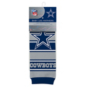 Dallas Cowboys Baby Leg Warmers
