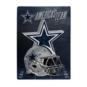 Dallas Cowboys Silk Touch Plush Throw