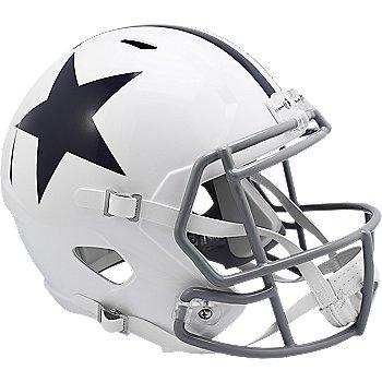 Dallas Cowboys Riddell Throwback Speed Replica Helmet