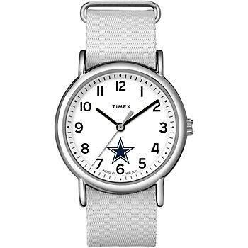 Dallas Cowboys Timex Womens Weekender Watch