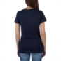 Dallas Cowboys Womens Practice Too V-Neck Tee