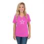 Dallas Cowboys Womens Logo Premier T-Shirt