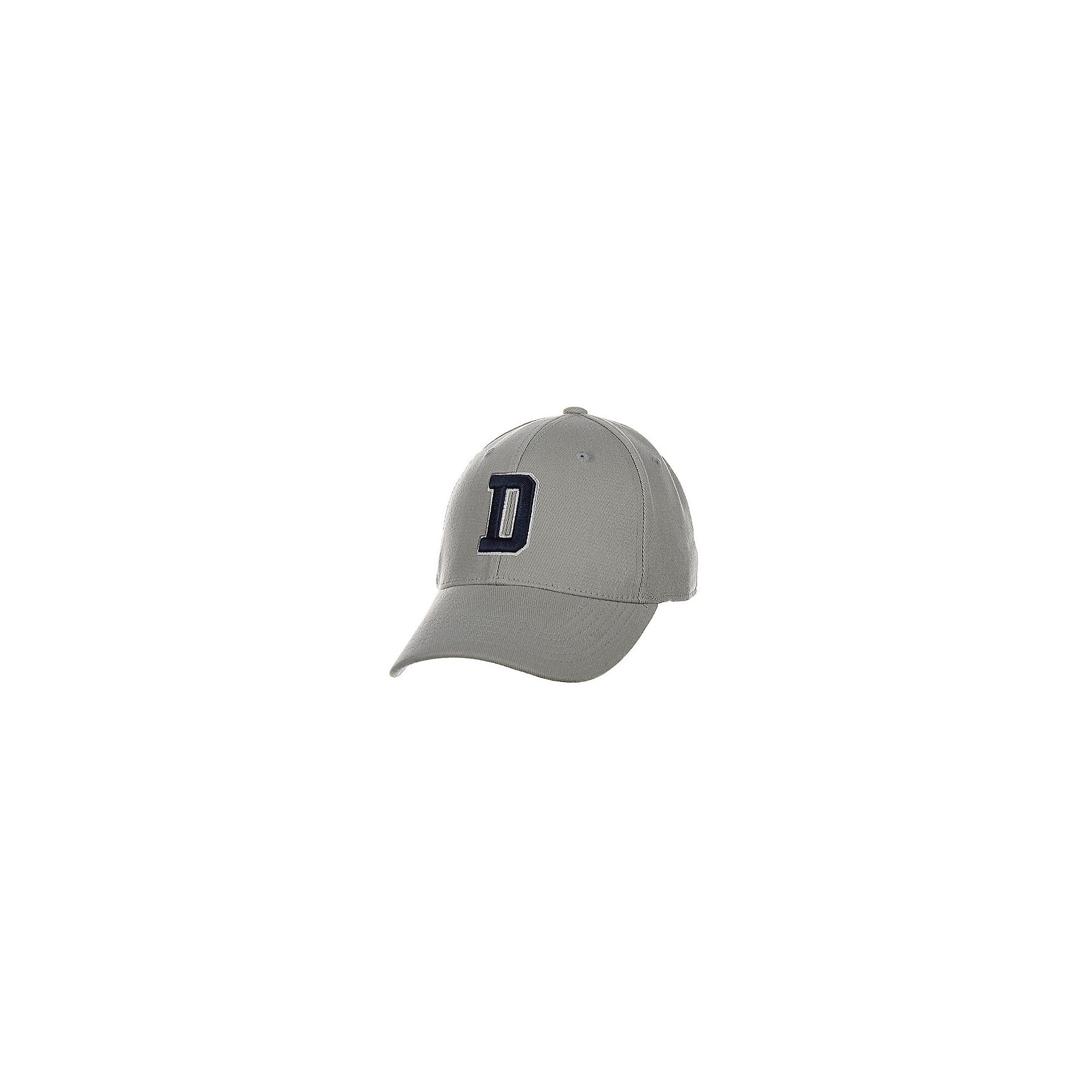 Dallas Cowboys D Cap  e135e103bbf7