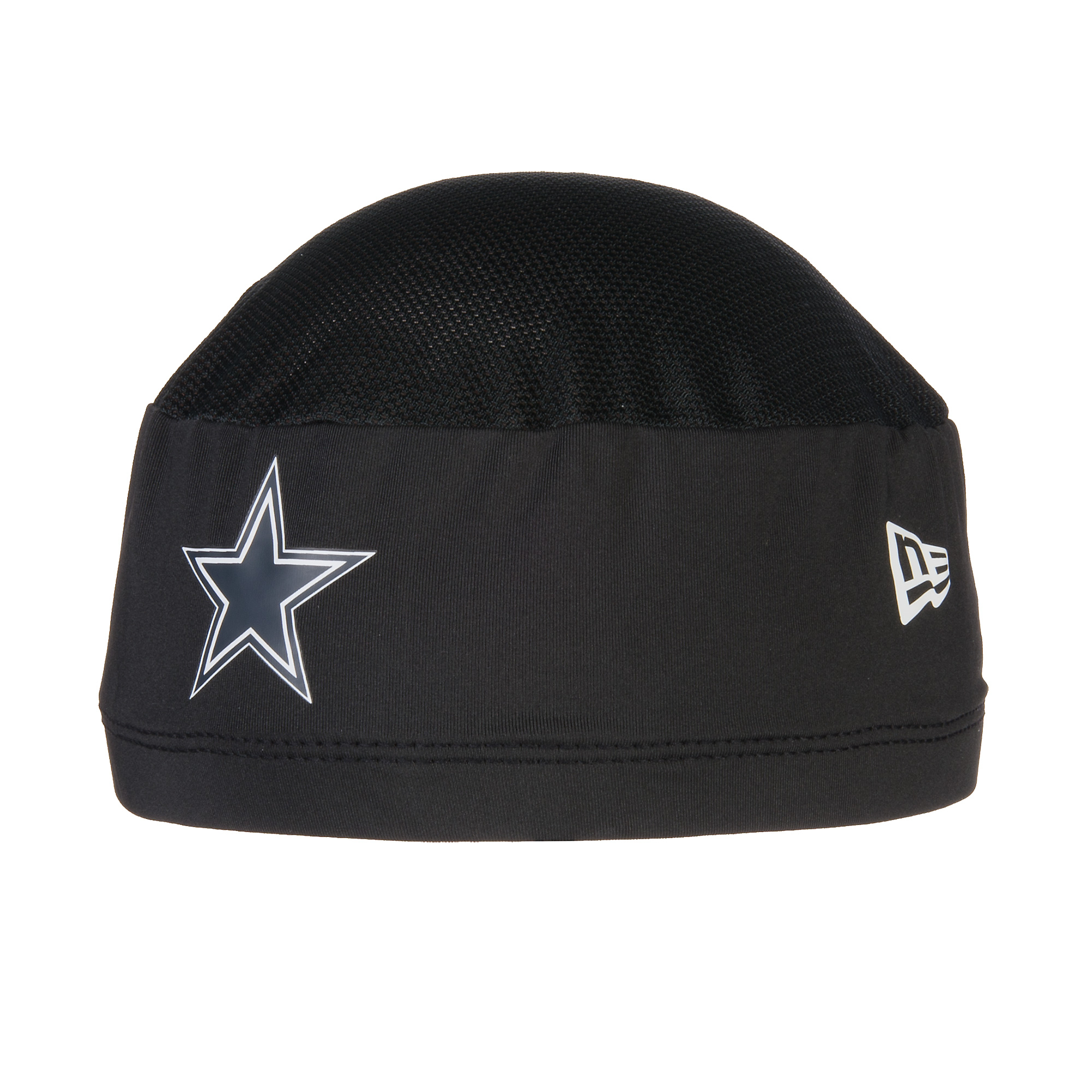 Dallas Cowboys New Era Training Skully  36916f3aed6