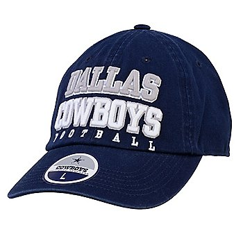 Dallas Cowboys Mens Practice Legend Hat