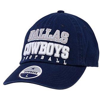 Dallas Cowboys Mens Practice Legend Hat