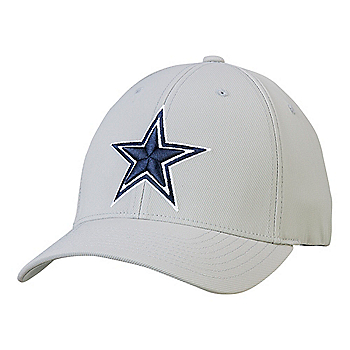 Dallas Cowboys Tactel Star Hat