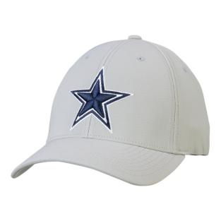 Dallas Cowboys Tactel Star Cap