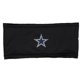Dallas Cowboys New Era Training Skully Headband
