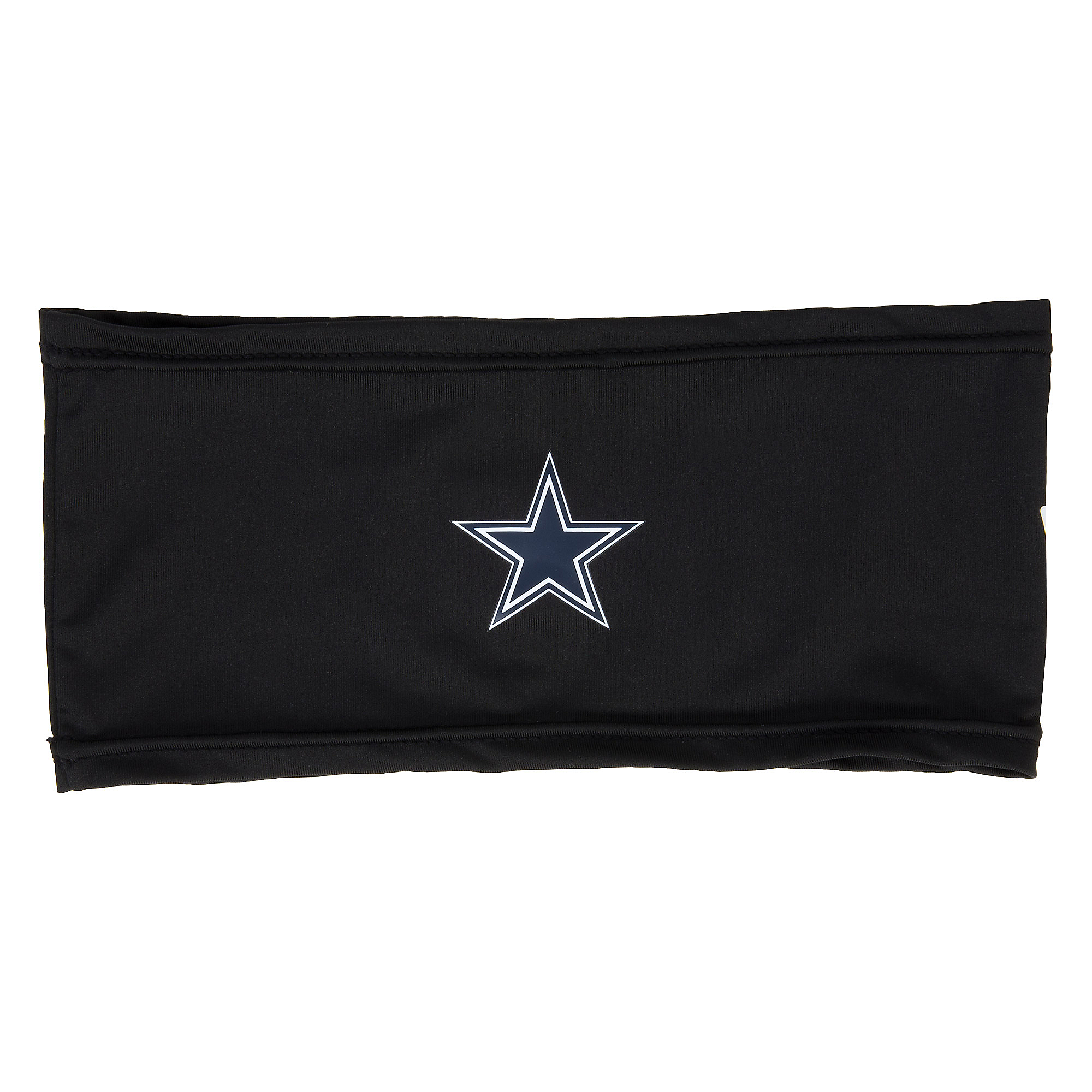 Dallas Cowboys New Era Training Skully Headband