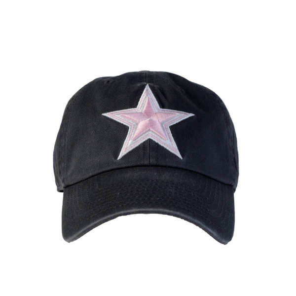 Dallas Cowboys Rush Ladies Cap