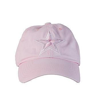 Dallas Cowboys Rush Ladies Cap