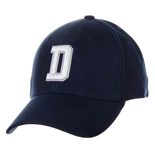 Dallas Cowboys Youth D Flex Hat