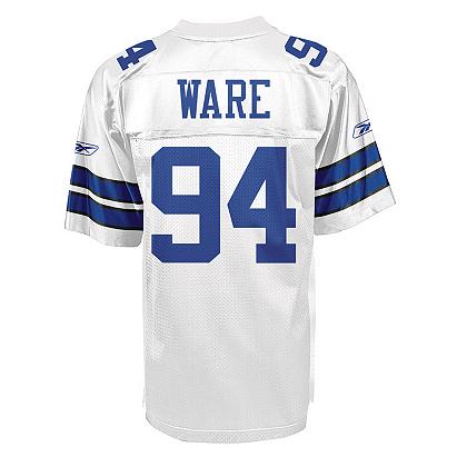 Pinterest Jason witten and Demarcus ware Dallas Cowboys Reebok DeMarcus  Ware Replica Jersey 94 DeMarcus Ware Dallas Cowboys Pro Shop ... 2bd41f0d3