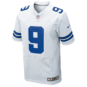 Dallas Cowboys Tony Romo #9 Nike Elite Authentic Jersey