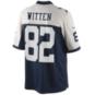 Dallas Cowboys Jason Witten #82 Nike Limited Throwback Jersey 3XL-4XL