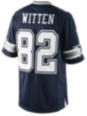 Dallas Cowboys Jason Witten #82 Nike Navy Limited Jersey