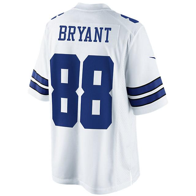... Pride Name Number T- Dallas Cowboys Dez Bryant 88 Nike White Limited  Jersey Dez Bryant Players Cowboys Catalog Dallas Cowboys ... 4b9dabd89