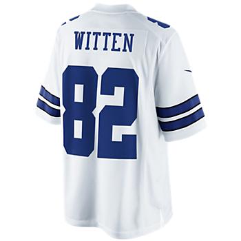 reputable site 07c40 38d97 Jason Witten | Players | Dallas Cowboys | Fans United