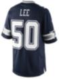 Dallas Cowboys Sean Lee #50 Nike Navy Limited Jersey 3XL-4XL