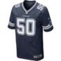 Dallas Cowboys Sean Lee #50 Nike Elite Authentic Jersey