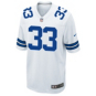 Dallas Cowboys Legend Tony Dorsett #33 Nike Game Replica Jersey