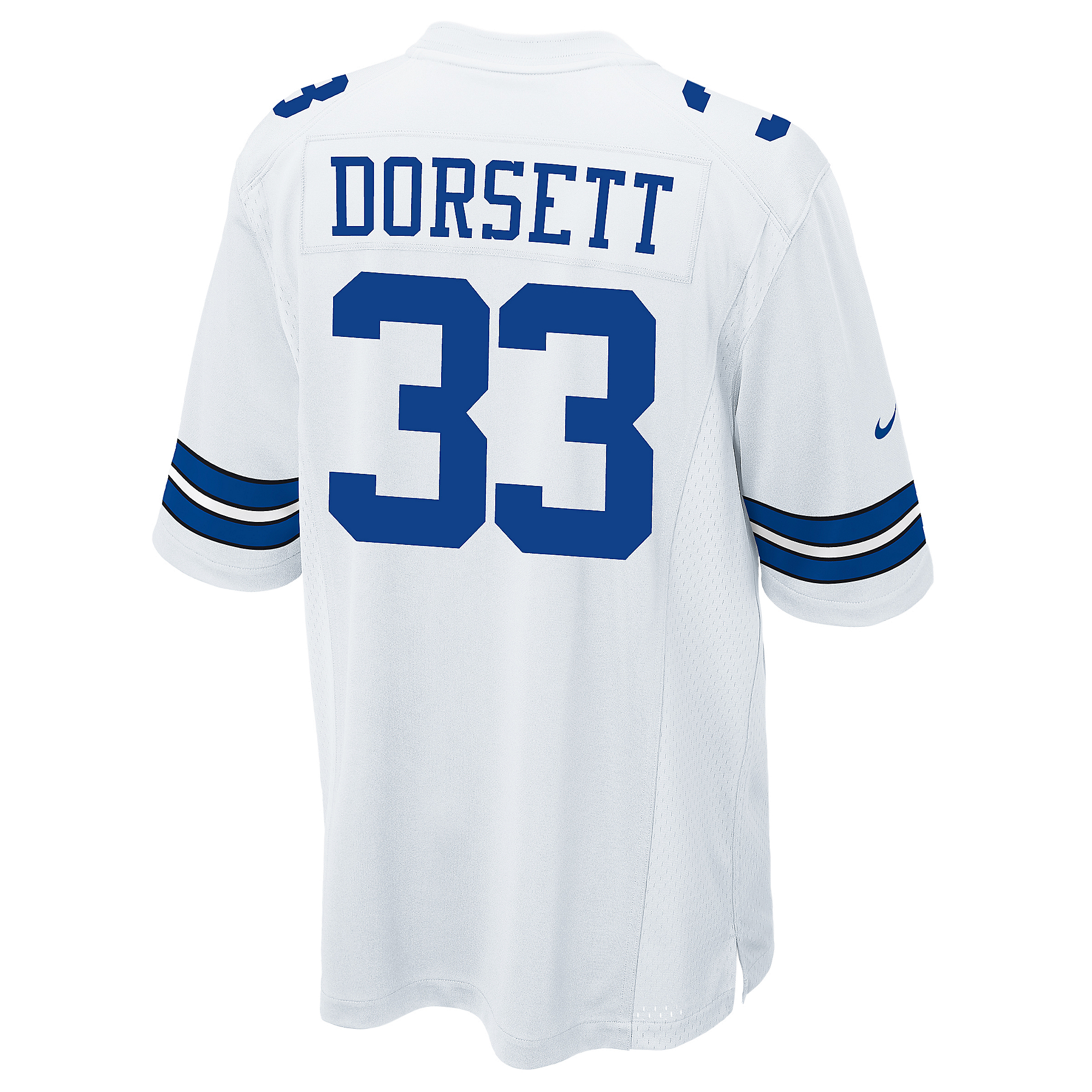 06fb8ad980b Dallas Cowboys Legend Tony Dorsett Nike Game Replica Jersey | Dallas ...