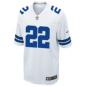 Dallas Cowboys Legend Emmitt Smith Nike Game Replica Jersey