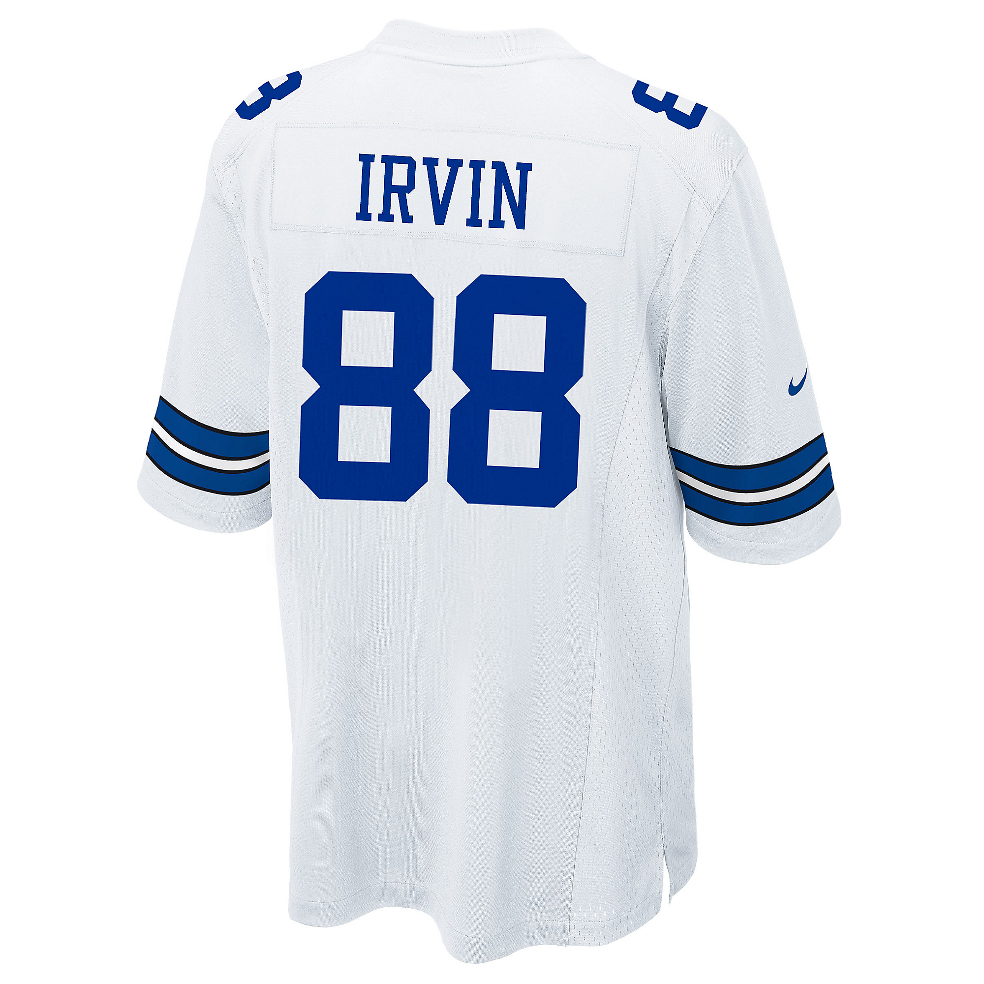 Dallas Cowboys Legend Michael Irvin Nike Game Replica Jersey
