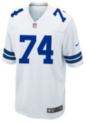 Dallas Cowboys Legend Bob Lilly Nike Game Replica Jersey