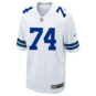 Dallas Cowboys Legend Bob Lilly #74 Nike Game Replica Jersey