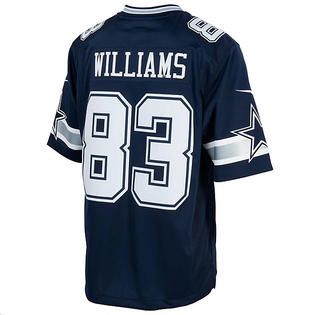 terrance williams jersey