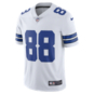 Dallas Cowboys Legend Michael Irvin#88Nike White Vapor Limited Jersey