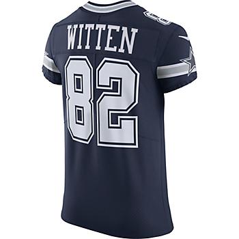 Dallas Cowboys Jason Witten #82 Nike Vapor Untouchable Navy Elite Authentic Jersey