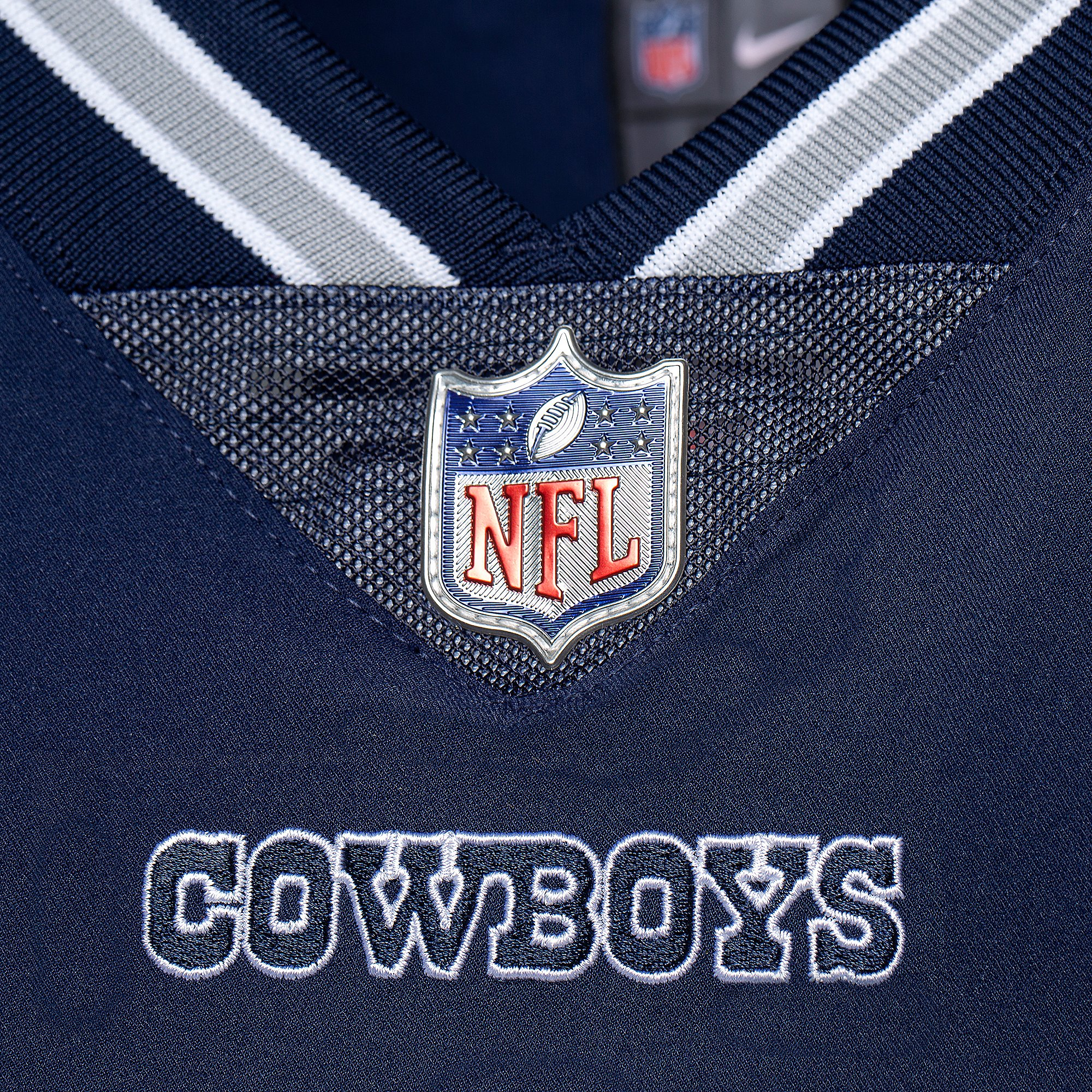 dallas cowboys elite jersey