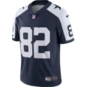 Dallas Cowboys Jason Witten #82 Nike Vapor Untouchable Limited Throwback Jersey