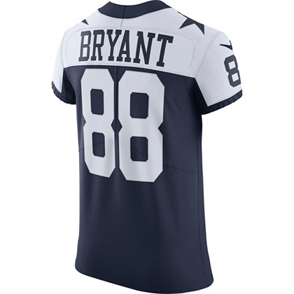 canada dez bryant authentic throwback jersey 326e9 249cc 5f8c34580