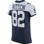 Dallas Cowboys Jason Witten #82 Nike Vapor Untouchable Elite Authentic Throwback Jersey
