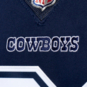 Dallas Cowboys Dak Prescott #4 Nike Navy Vapor Limited Jersey