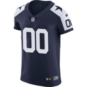 Dallas Cowboys Custom Nike Vapor Untouchable Elite Throwback Jersey