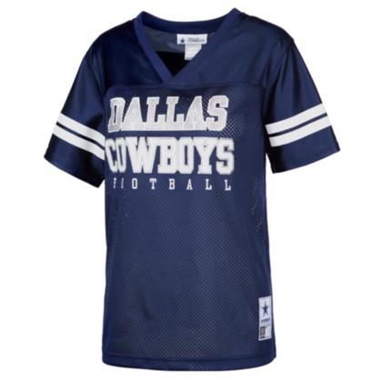 dallas cowboys glitter shirt