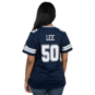 Dallas Cowboys Womens Sean Lee #50 Nike Game Replica Jersey