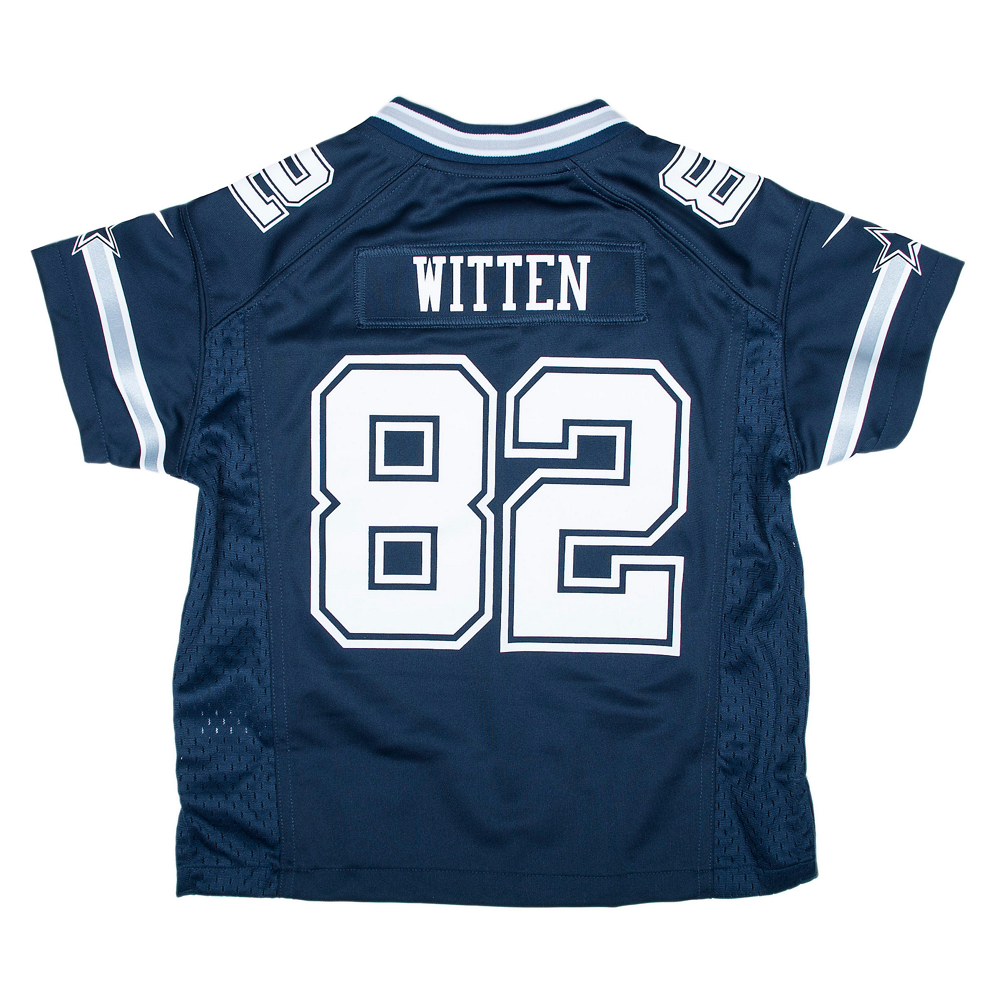 Dallas Cowboys Kids Jason Witten #82 Nike Game Replica Jersey