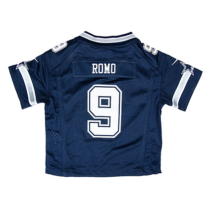 wholesale dealer 5e94b 1f8f0 custom toddler dallas cowboys jersey