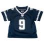 Dallas Cowboys Infant Tony Romo #9 Nike Game Replica Jersey